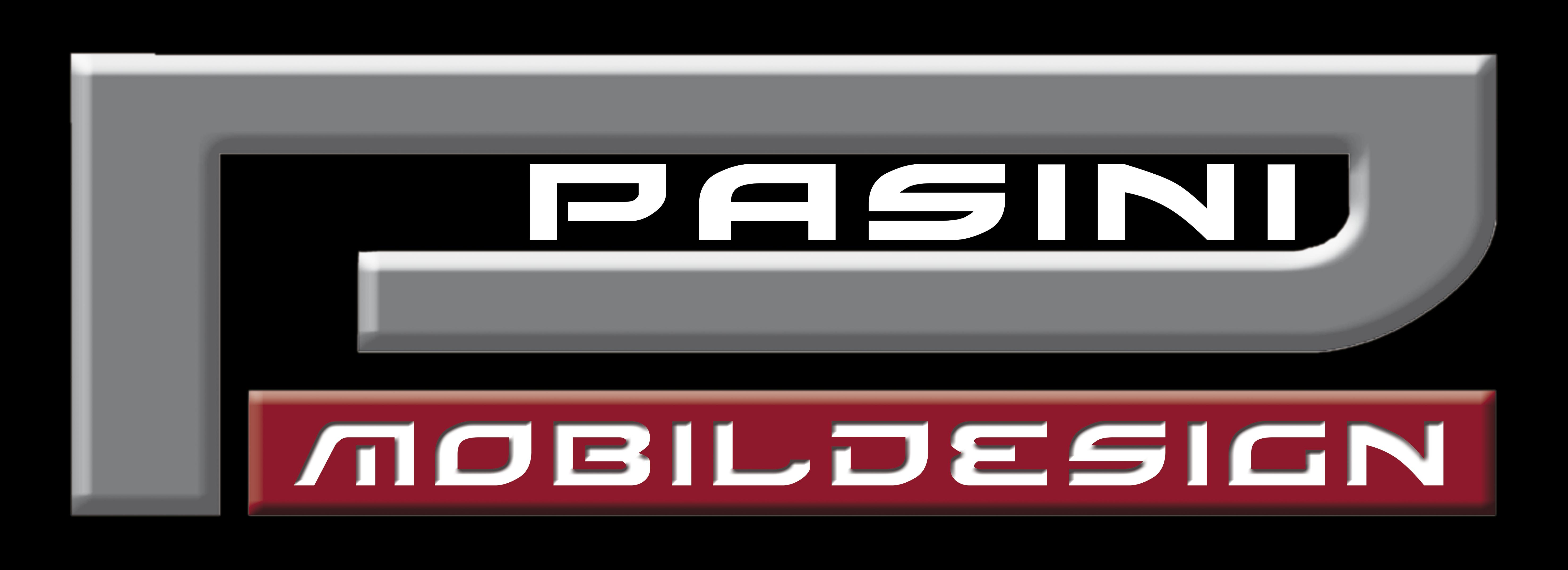 PASINI MOBILDESIGN logo